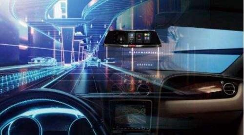 停车场智能化改造 5G区块链停车场来了?